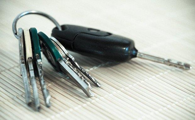 Taking Car Keys From Elderly Parent 1