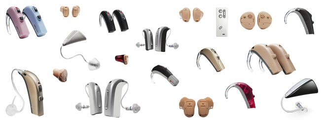 How To Choose A Hearing Aid