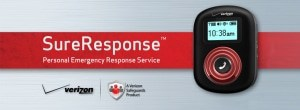 Product Review: Sure Response Medical Alert System