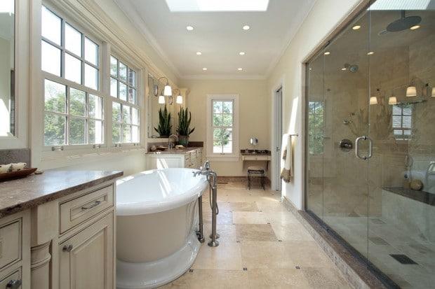 7 Options For Senior Friendly Bathrooms