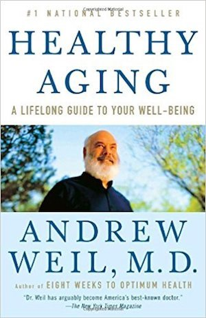 Healthy Aging Book
