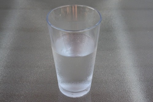 How Much Water To Drink Daily?