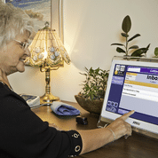 grandcare systems communication tool