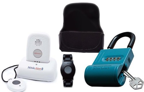 MobileAlert Medical Alert Systems at Costco