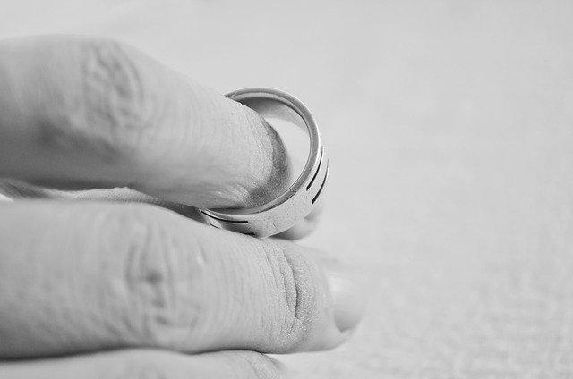 Divorce over 50