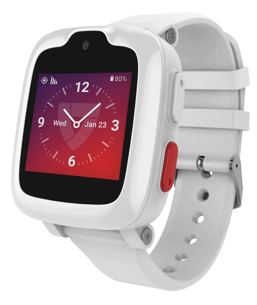 Medical Guardian Freedom Guardian cellular medical alert smartwatch.