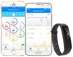 Pivotal Living Band and App