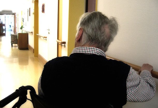 home care vs senior housing