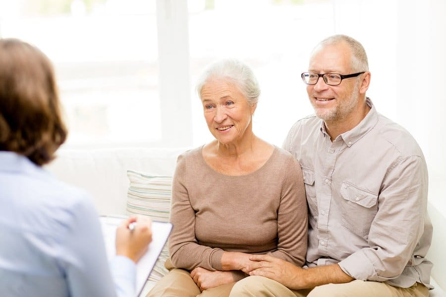 The right home health aide