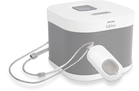 philips lifeline review homesafe with autoalert medical alert system