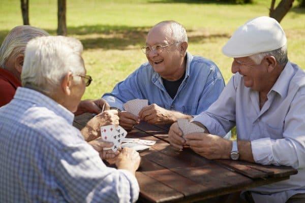 loneliness in senior housing