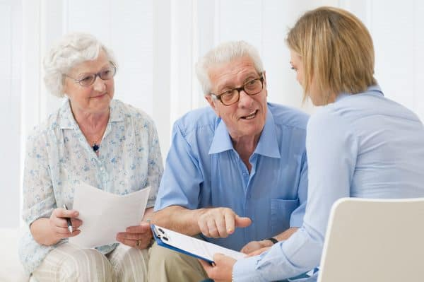Paying for Long-Term Care When You're the 'One'