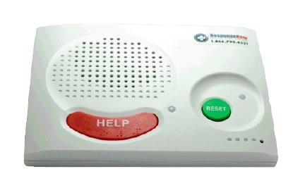 ResponseNow in-home medical alert system