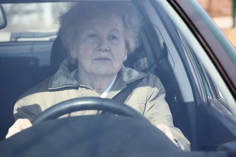 Elderly driving rights- do they overrule safety concerns?