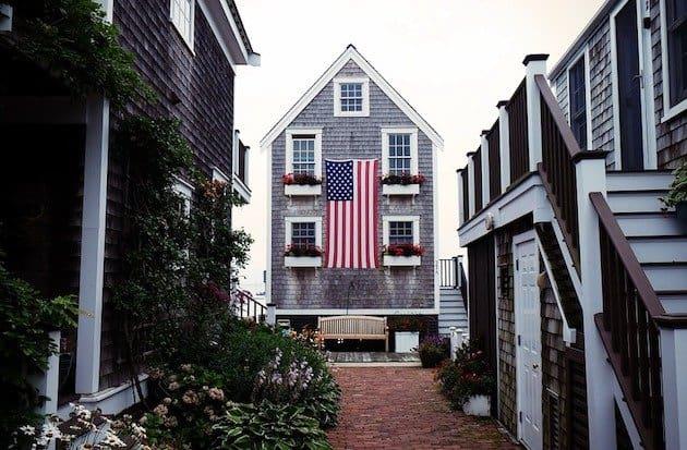 elder co-housing