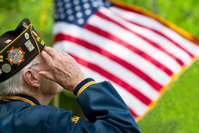 Recent Legislative Changes Affect Veteran Benefits