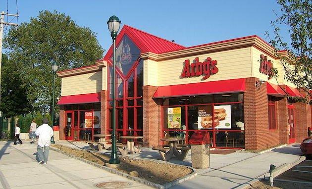 Arby's Senior Discounts