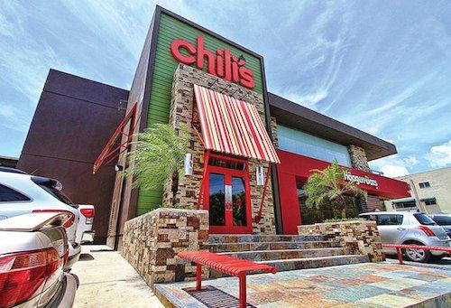Chili's Senior Discounts