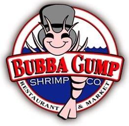 Bubba Gump Shrimp Senior Discounts