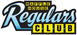 Waffle House Regulars Club