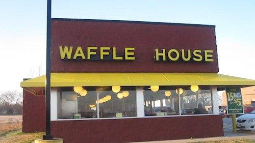 Waffle House Senior Discounts
