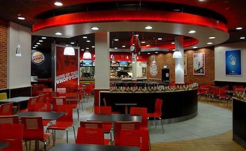 burger king senior discounts