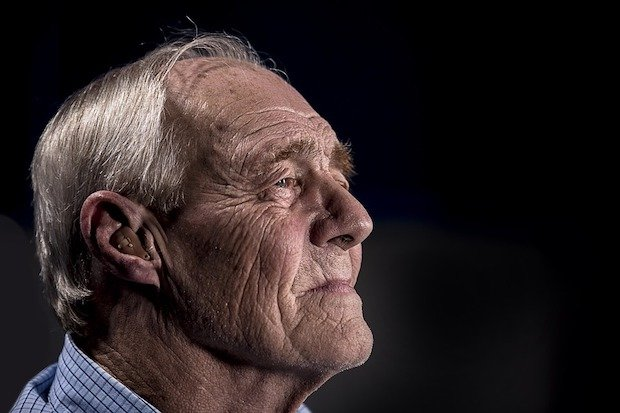 Common Problems: Late Stage Alzheimer's