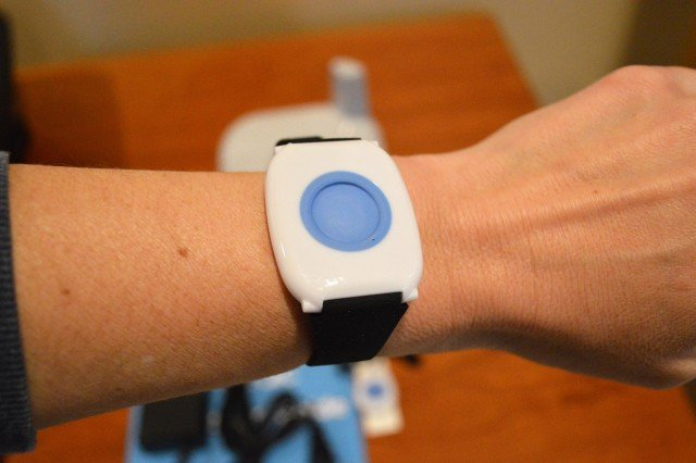 QMedic Wrist Wearable