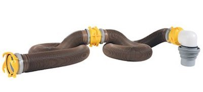 Revolution RV sewer hose kit by Camco