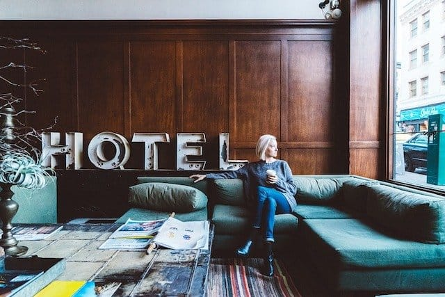 Senior Discounts on Hotels