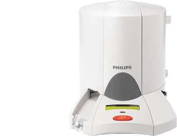 Philips automated medication dispenser.