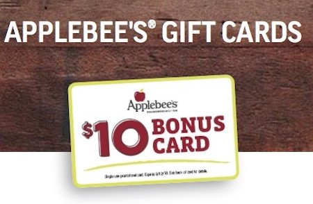 Applebee's Senior Discounts 1
