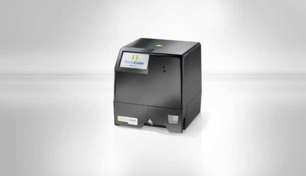 MedaCube Automatic Medication Dispenser
