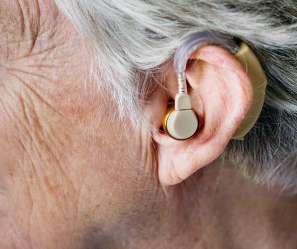 Is there a link between hearing loss and dementia?