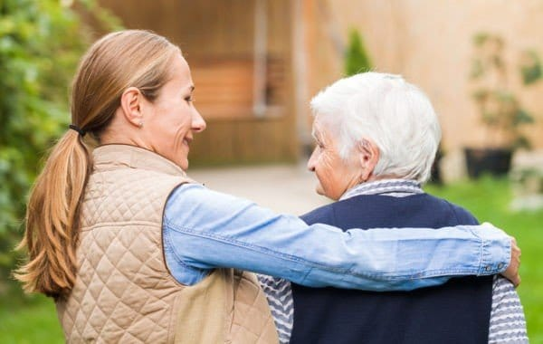 Four Things To Consider When Purchasing Long-Term Care Insurance