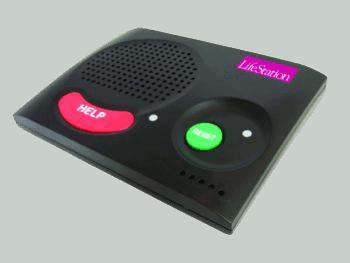 LifeStation In-home Cellular Alert System