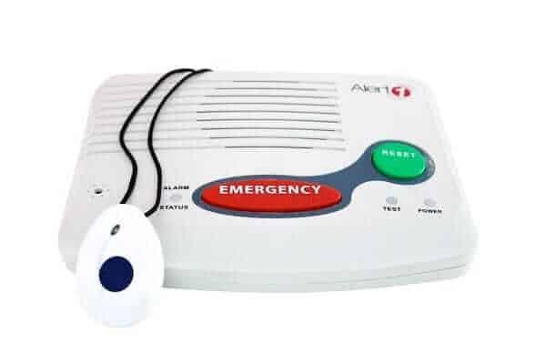 Alert1 Home Fall Detection
