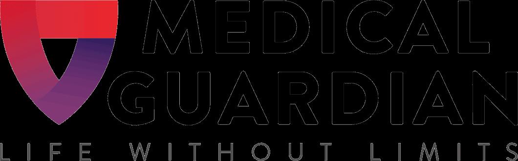 Medical Guardian Logo
