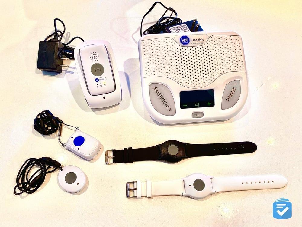 ADT Medical Alert Systems
