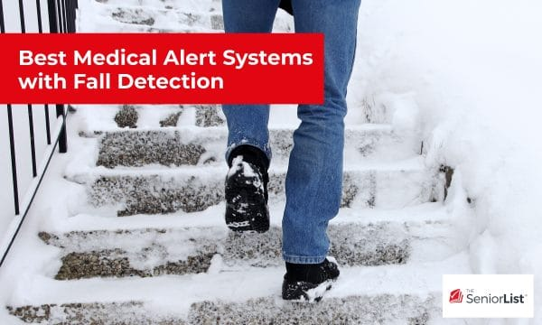 We listed the best medical alerts with fall detection.
