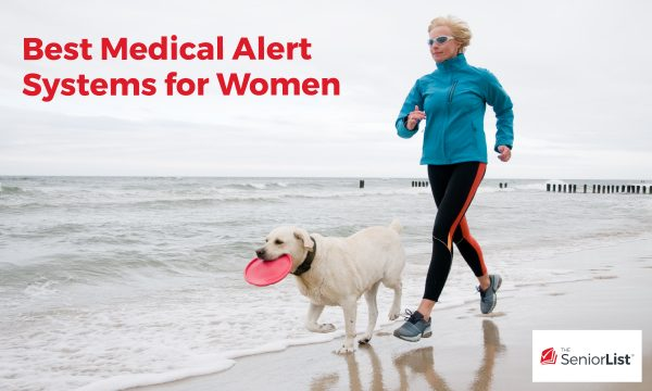 The best medical alert systems for women are stylish and discreet.