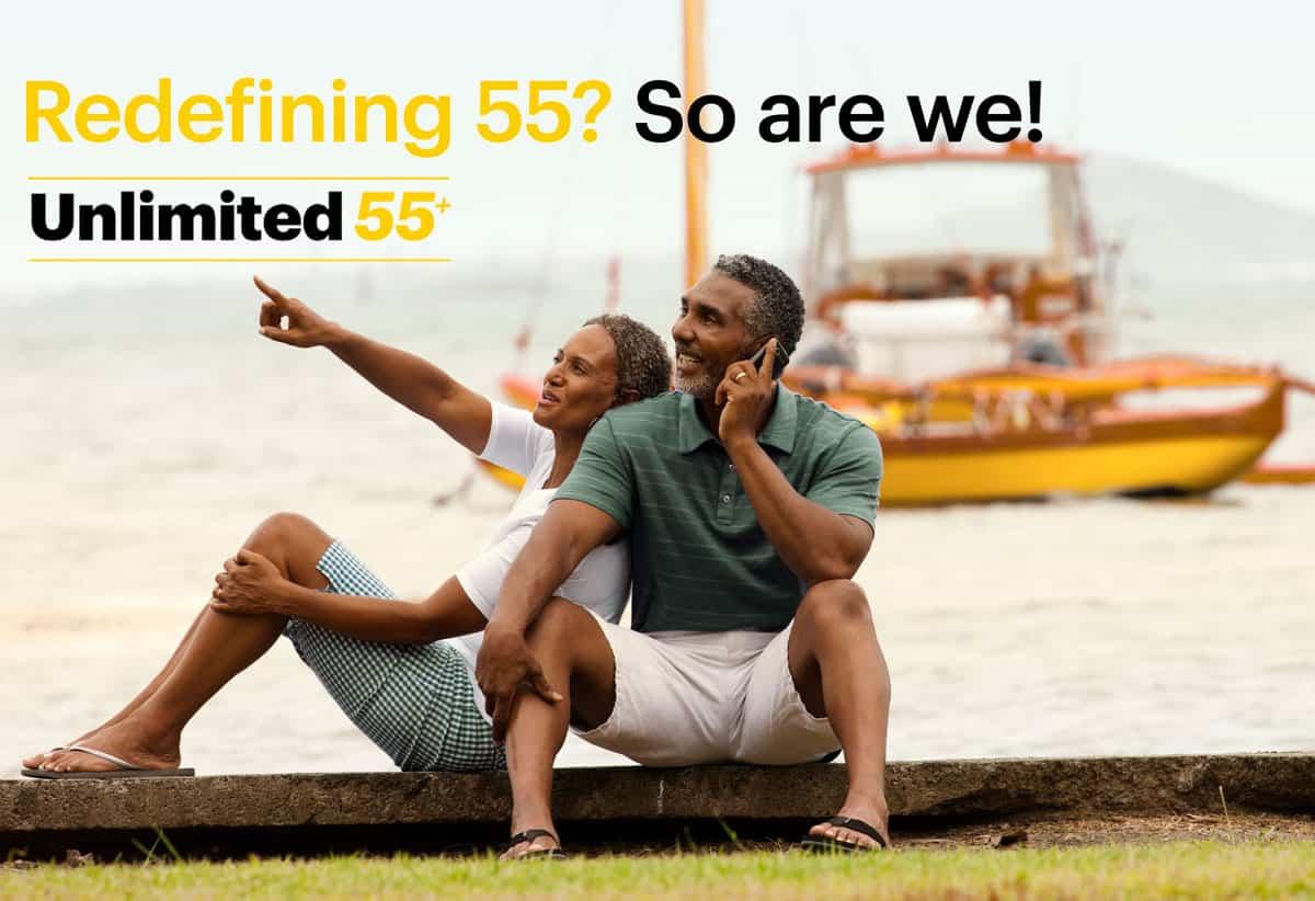 Sprint Unlimted 55 Phone Plan