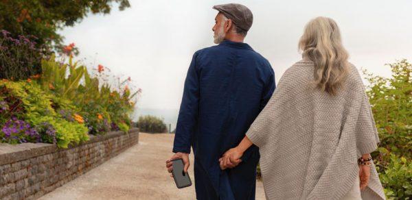 Verizon Senior Phone Plan