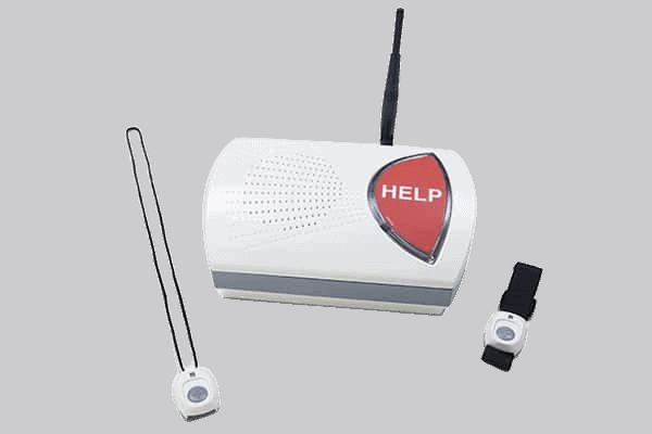 Connect America Landline Equipment
