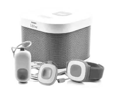 Philips HomeSafe Cellular updated equipment