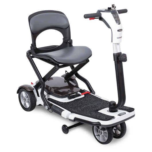 Pride Mobility Scooters