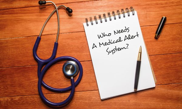A variety of people can benefit from medical alert systems.