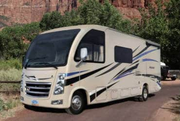 RVShare drivable RV's for rent