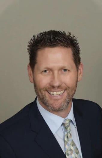 Cory Smith