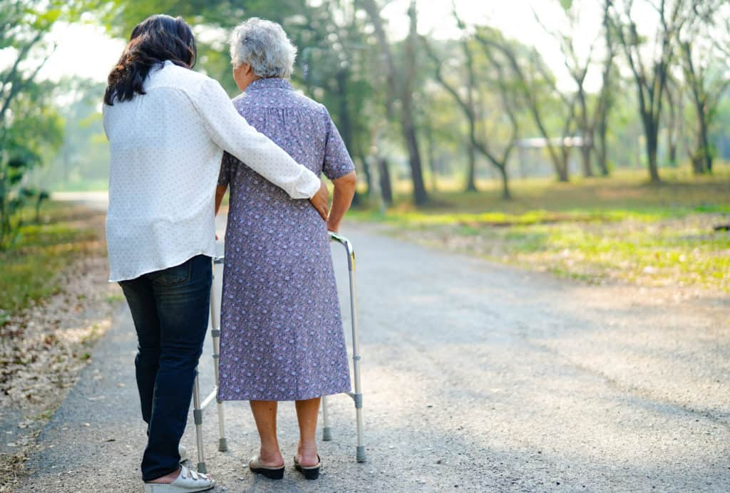 Caregiving Tips and Resources